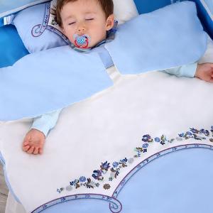 子杰儿童睡袋方便