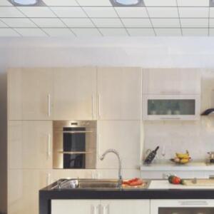 家里寶集成吊頂廚房