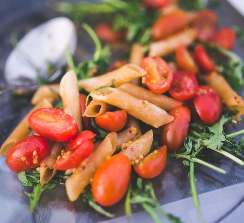 蔬方沙拉好吃