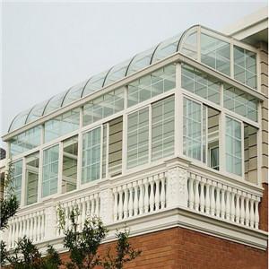 柯比特门窗楼房窗