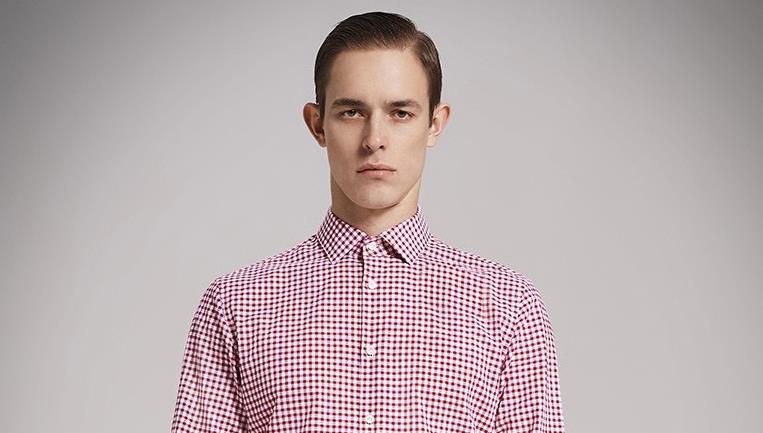 衣邦人时尚衬衫