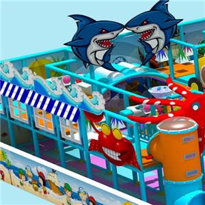 海洋之星儿童乐园奇幻