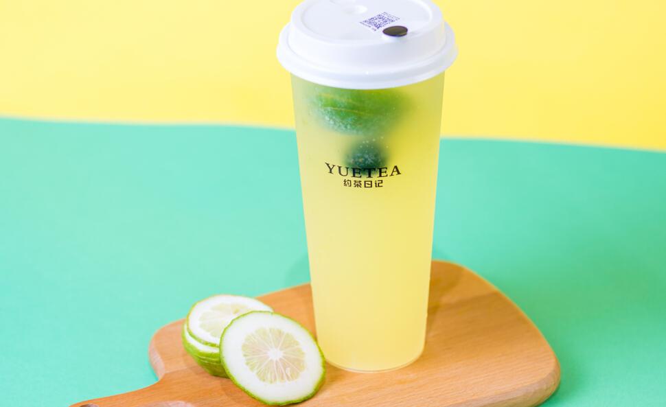 约茶日记茶饮味道好喝