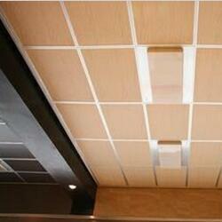七彩空间屋顶壁纸