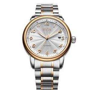 飞亚达手表简约款