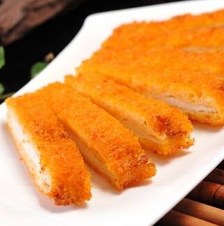 老北京包子鸡排香辣