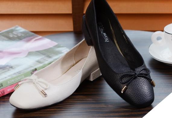 欧妮绅女鞋