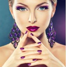 偏爱彩妆手工坊漂亮