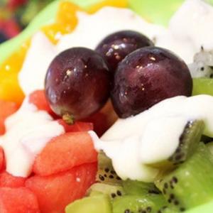 每日新鲜水果吧
