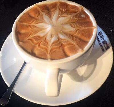 谁的咖啡迷你小站咖啡