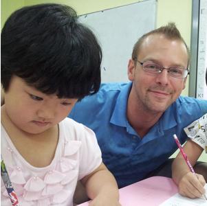 华西英语学校学习