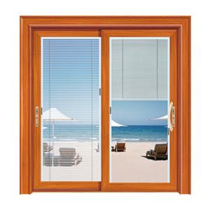 丽宫门窗海边窗