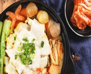 阿琴酸菜魚飯