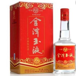 金潭玉液白酒
