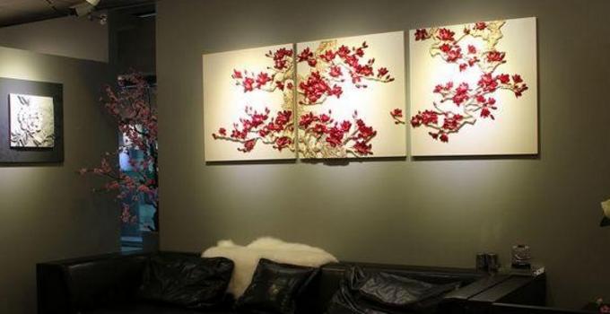 上海福雕家飾大氣