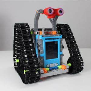 中鸣机器人教育