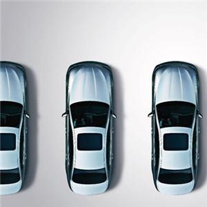 广汇汽车金融三个