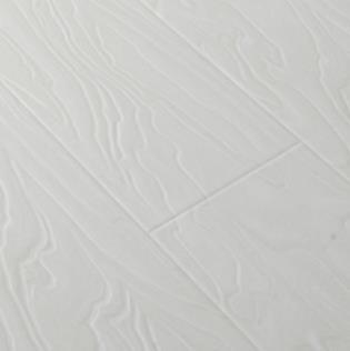 乐得家白色实木地板