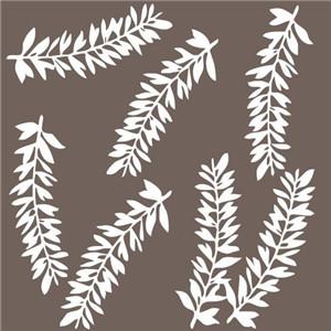 木森林硅藻泥灰色