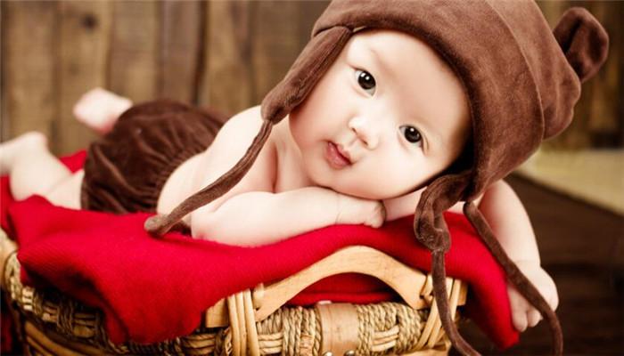 安琪儿儿童摄影帽子