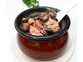 南昌瓦罐湯