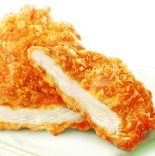 蓝天鸡元帅鸡排小吃