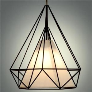 雍喆灯饰三角形