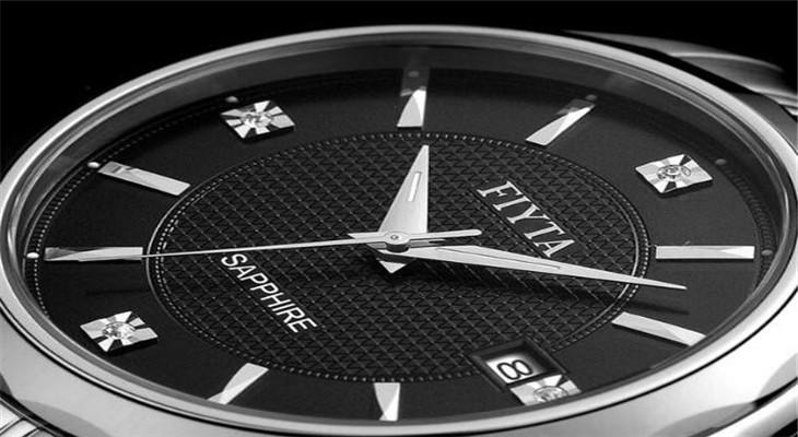 飞亚达手表机械表