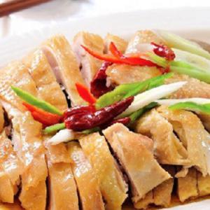 李記椒麻雞