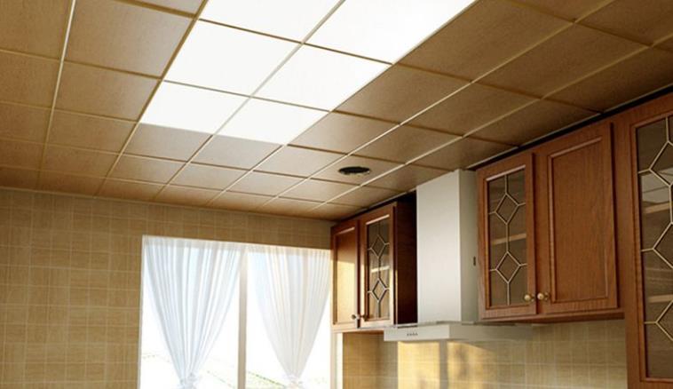 家之梦PVC扣板吊顶