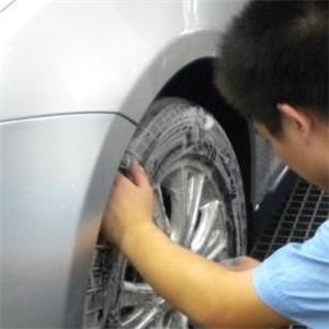 赛浪汽车服务修理