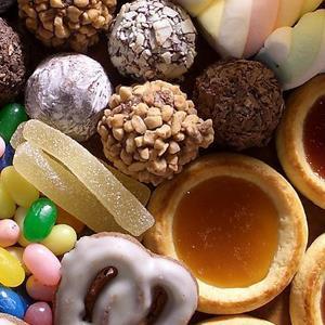 自然派食品巧克力