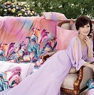 博洋紡織毛毯