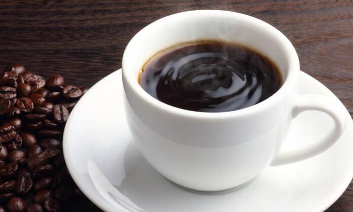 八果左岸黑咖啡