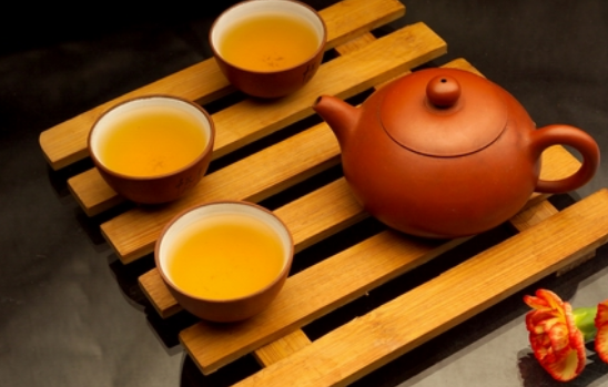 碧海湾茶楼加盟