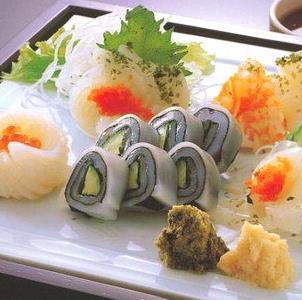 艾米龙行不行寿司