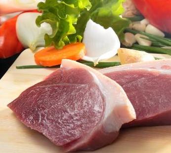 帮珑鲜肉蔬菜健康