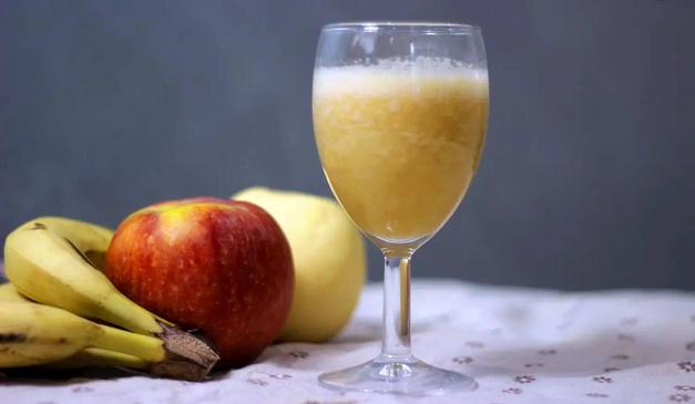 百果汇水吧苹果香蕉汁