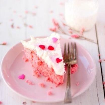爱的味道蛋糕好吃