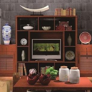 佰家怡家具的家具風格