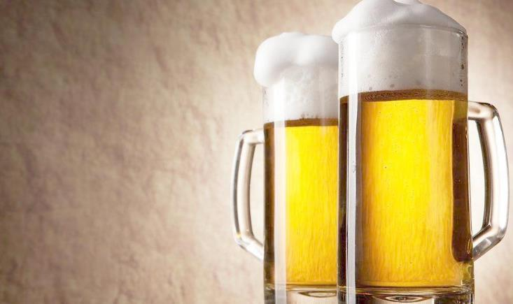赞啤品牌啤酒
