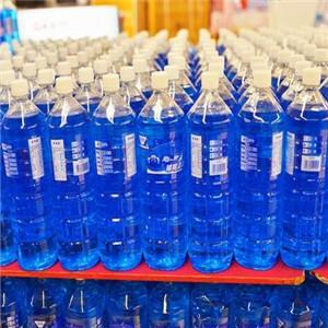 迈腾玻璃水多瓶