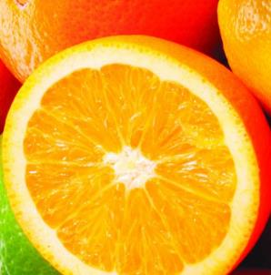 亲亲果园橙子