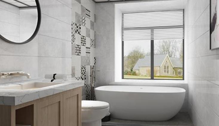 金顶阳光全屋吊顶浴室