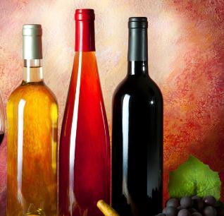 奔越古香酒业分类