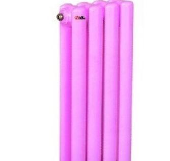 日上暖氣片怎粉色