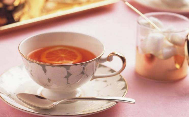 艾米主题茶楼花茶