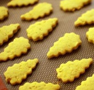 意佳艺烘焙坊饼干