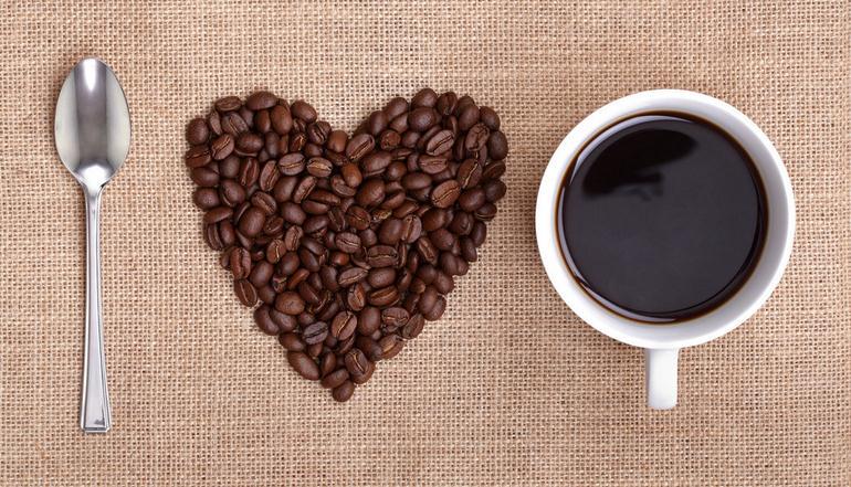 爱啡咖啡厅美味