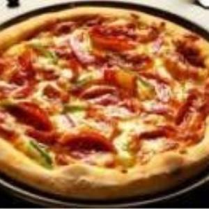 半岛时光西餐厅披萨